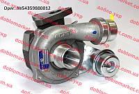 Турбина 1,5 DCI NEW, Арт. 135980012, 54359880012, EGTS