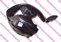 Подкрылок передний левый Doblo 2009- (без места под брызгов) уценка, Арт. 51940057U, 51891107, 51940057, 51810940, FIAT
