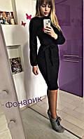 Платье женское Фонарик 42-48р в ассортименте