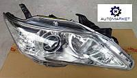 Фара правая электронная (Ксенон) Toyota Camry 2011-2014 (XV50)