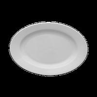 Блюдо овальное 380 KASZUB, 0262 Lubiana