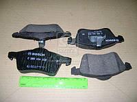 Колодка торм. VW TRANSPORTER T4 BUS (пр-во Bosch) 0 986 494 008