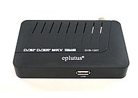 Цифровой эфирный тюнер Т2 Eplutus DVB-126T