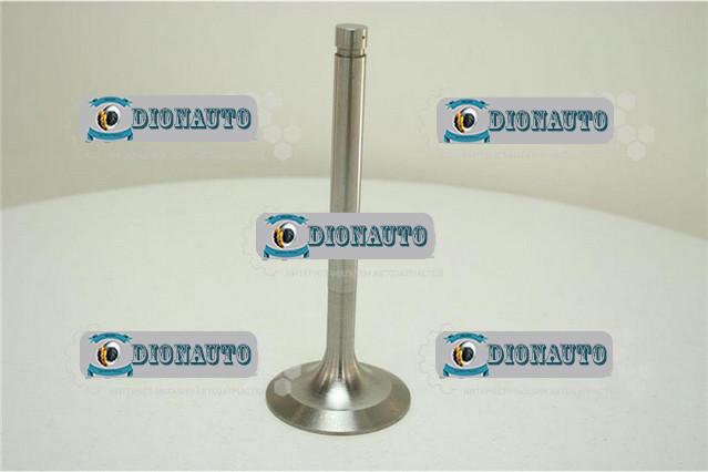 Клапан МАЗ впуск МАЗ-500А (236-1007010-В)