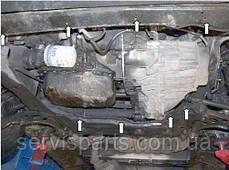 Защита двигателя Fiat Ducato 1994-2006 (Фиат Дукато), фото 2