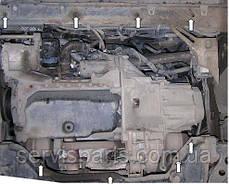 Защита двигателя Fiat Ducato 1994-2006 (Фиат Дукато), фото 3