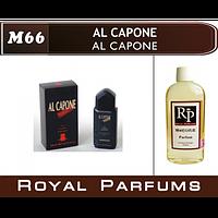 Духи на разлив Royal Parfums M-66 «Al Capone Homme» от Al Capone