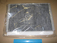 Фильтр салона MB SPRINTER, VW CRAFTER 06- угольный (пр-во DENSO) DCF081K