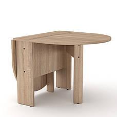 Стол-Книжка-5 Мини Компанит, фото 3