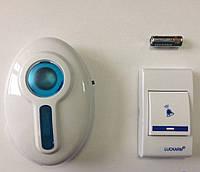 Беспроводной дверной звонок 8620 на батарейках