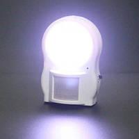Лампа с датчиком движения 612