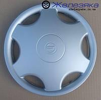Автомобильные колпаки на колеса ЗАЗ Таврия 11021-3102010 (оригинал)