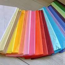 Папиросная бумага тишью