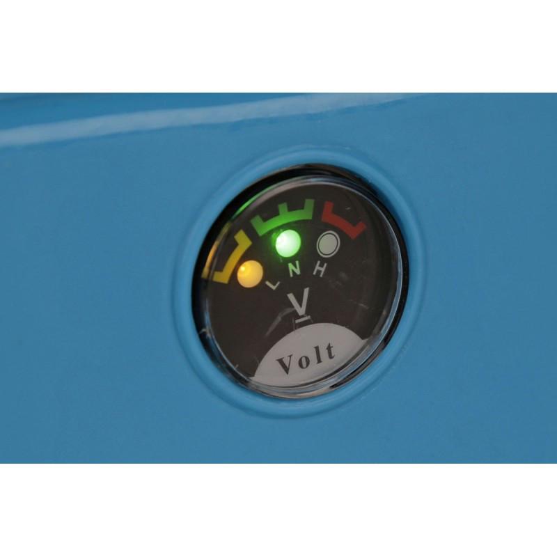 Опрыскиватель аккумуляторный AL-FA 12 ампер (16 л) 3