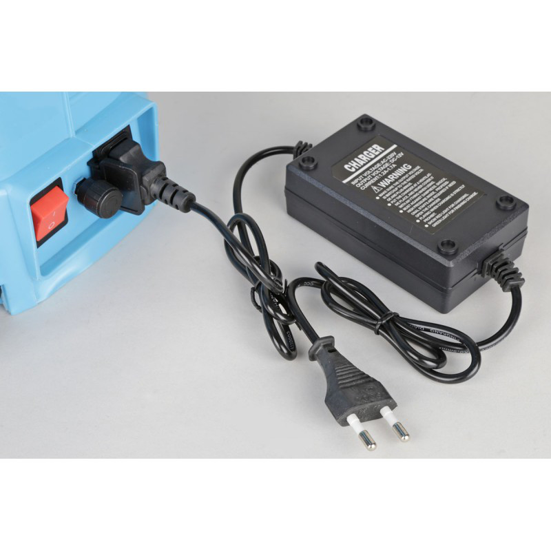 Опрыскиватель аккумуляторный AL-FA 12 ампер (16 л) 6