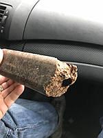 Топливные брикеты лигнина и pini kay древесные г.Николаев