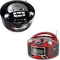 Радиоприемник бумбокс GOLON RX-663RQ