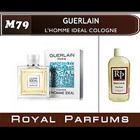 Духи на разлив Royal Parfums M-79 «L'Homme Ideal Cologne» от Guerlain (replica)