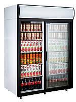 Шкаф холодильный Полаир DM114Sd-S версия 2.0, фото 1