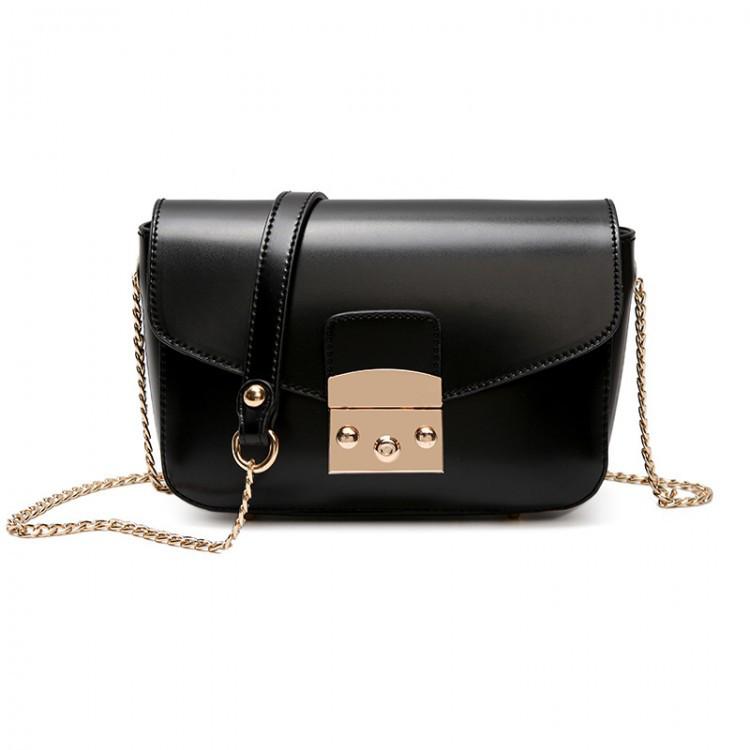 316b6c60efc6 Женская Сумка Jennyfer Mini Black - Интернет-магазин сумок рюкзаков Kupi- Shop в Днепре