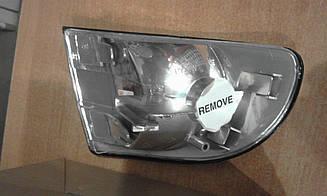 Указатель поворота передний левый AUDI A4 (B5)