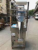 Фасовочный автомат сыпучих продуктов 10-1000 г