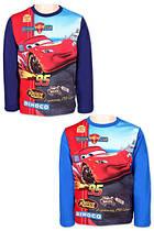Трикотажный реглан для мальчиков, размер 98-128, Disney, арт. Cr-g-t-shirt-11