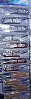 Ножницы Сниппер для подрезки нитей, ниткорез, уп.12 шт