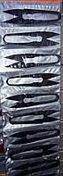 Ножницы Сниппер для подрезки нитей 11см, ниткорез, уп.12 шт, фото 1