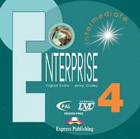 Enterprise 4 DVD Video