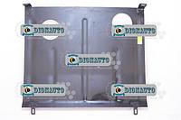 Защита поддона 1117, 1118, 1119, 2190 (Гранта) Начало без крепежа (защита картера, двигателя)  (1118-2815100)