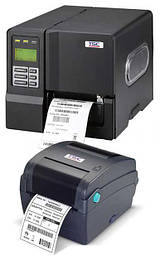 Принтеры печати этикеток, штрих-кодов