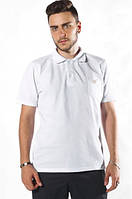Поло King Pocket White
