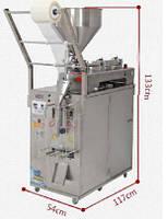 Автомат для фасовки меда в стики или саше пакеты, фото 1