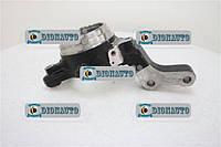 Кулак поворотный 1117, 1118, 1119 левый АвтоВАЗ под датчик LADA-1117, 1118, 1119 (11180-3001015-00)