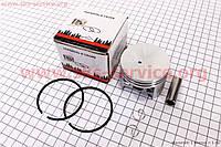Поршень, палец, кольца, к-кт MS-380 52мм (палец 12мм) для бензопилы Stihl