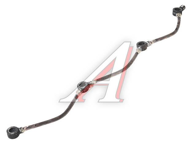 Трубка форсунок Д37М-1104340-Д (Т-40, Д-144) сливная , фото 2