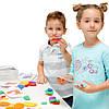 Радужная галька. Классический набор EDX education Rainbow Pebbles, фото 7