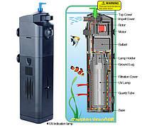 Стерилизатор SunSun JUP-23, UV 13 Вт(для аквариумов до 450 л)