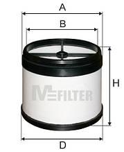 A8050 Фильтр воздушный