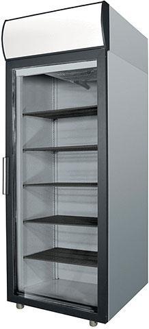Шкаф холодильный Полаир Grande DM107-G