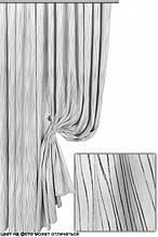 Портьерная ткань Феличита № 03