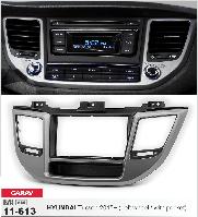 Переходная рамка CARAV 11-613 2 DIN (Hyundai Tucson)