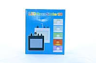Диско лазер LASER 108L White, стробоскоп освещение для вечеринки