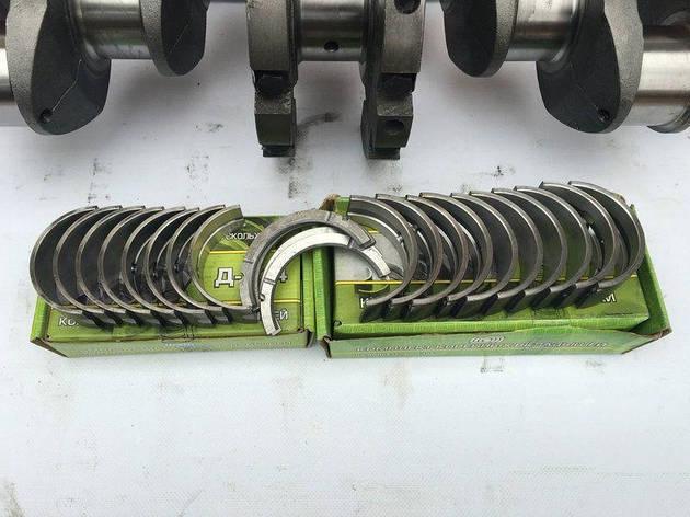 Вкладыши коленвала Т-40 (Д-144) комплект (корень и шатун) , фото 2