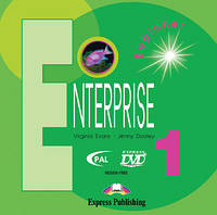 Enterprise 1 DVD Video