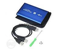 """Высокоскоростной Портативный USB 3.0 для SATA 2.5 """"HDD Внешний Корпус USB3.0"""