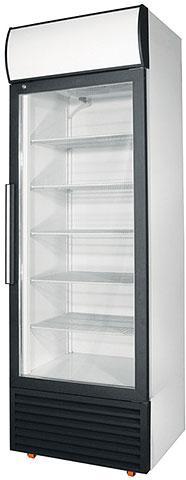 Шкаф холодильный Полаир Professionale BC105