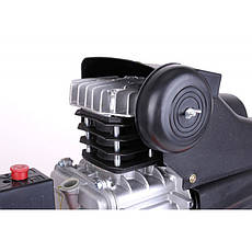 Компрессор LEX LXC50 3.8 л.с. 50 литров, фото 2