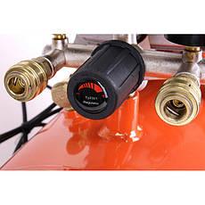 Компрессор LEX LXC50 3.8 л.с. 50 литров, фото 3